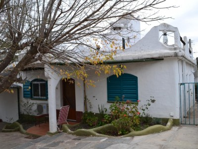 Casa en Tanti