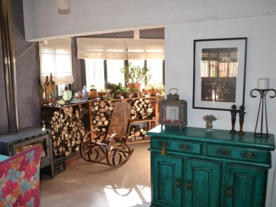 Comercio y Vivienda Familiar en Tanti